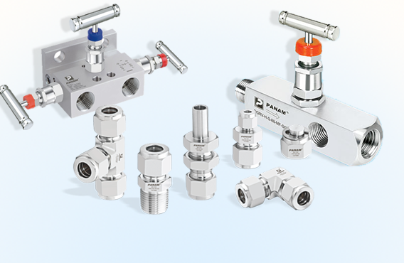 Instrumentation Valves & Fittings