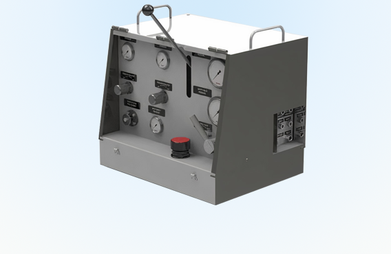 Single Well Control Systems