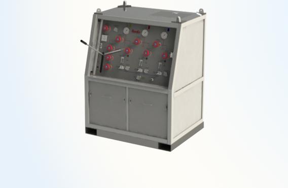 Wellhead Control Systems